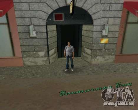 Graues shirt für GTA Vice City Screenshot her
