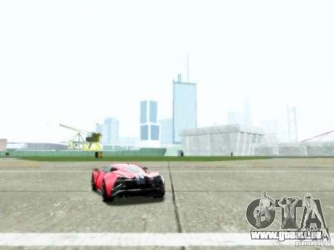 ENBSeries v1.3 pour GTA San Andreas sixième écran