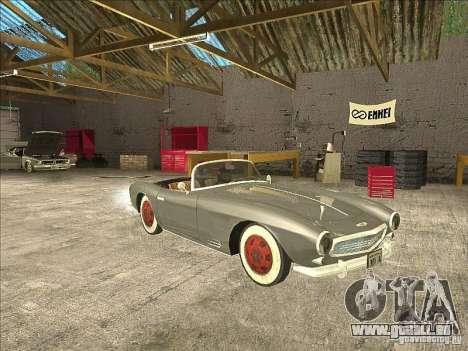 IWS 508 für GTA San Andreas
