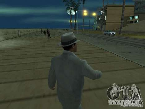 Vito Skalleta v1. 5 für GTA San Andreas her Screenshot