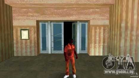 Cool Man pour GTA Vice City