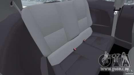 Chevrolet Camaro ZL1 2012 v1.2 pour GTA 4 est un côté