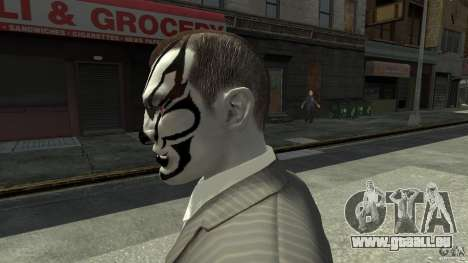 Tatoo 1 für GTA 4 Sekunden Bildschirm