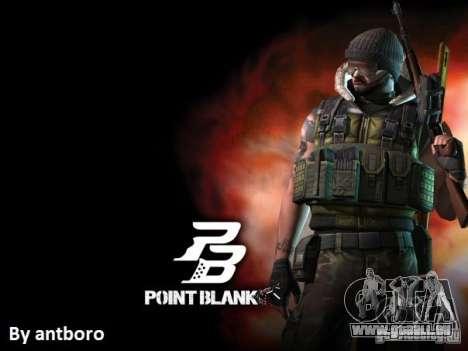 [Point Blank] Terrorist für GTA San Andreas