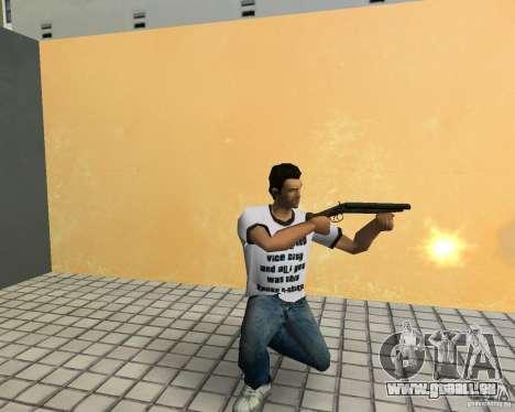 Pak de GTA 4 the Lost and Damned pour GTA Vice City cinquième écran