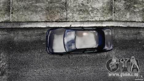 Toyota Corolla 1.6 für GTA 4 rechte Ansicht
