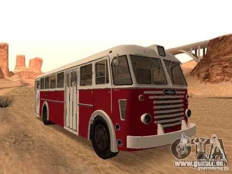 Ikarus 60 für GTA San Andreas