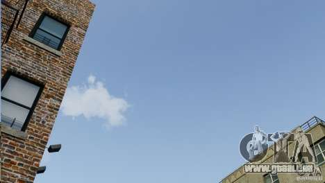 ENB by GTASeries v2.0 für GTA 4 fünften Screenshot