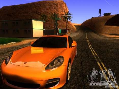 ENBSeries by Fallen v2.0 pour GTA San Andreas huitième écran