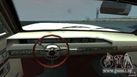 Voodoo Boat für GTA 4 rechte Ansicht