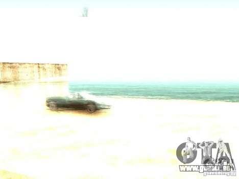 Neue Enb Serie 2011 für GTA San Andreas zehnten Screenshot