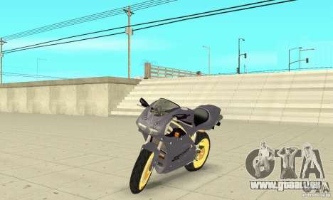 Ducati 916 für GTA San Andreas