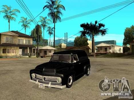 GTA IV TLAD für GTA San Andreas