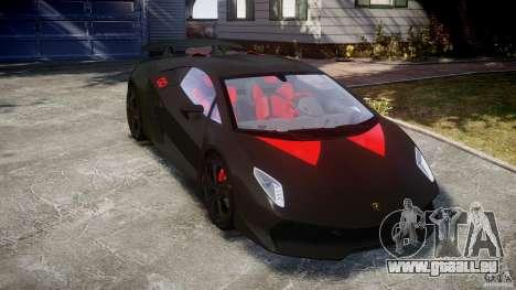 Lamborghini Sesto Elemento 2013 V1.5 für GTA 4