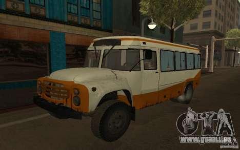 KAVZ 3976 KAVZOZIL für GTA San Andreas