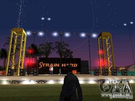 Konzert des AK-47 für GTA San Andreas her Screenshot
