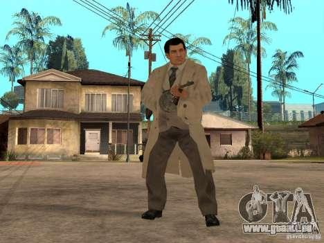 Joe Barbaro de Mafia 2 pour GTA San Andreas