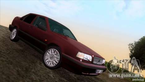 Volvo 850 Final Version für GTA San Andreas