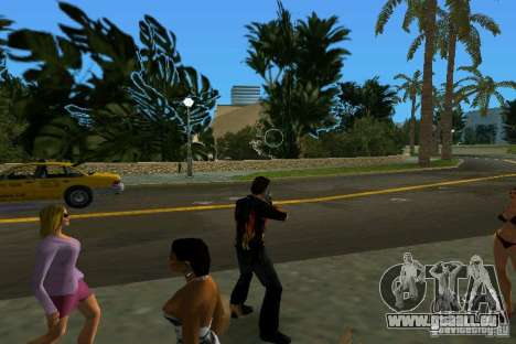 Manual Aiming für GTA Vice City zweiten Screenshot