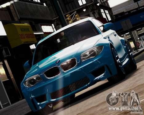 BMW M1 2011 v1.0 pour GTA 4
