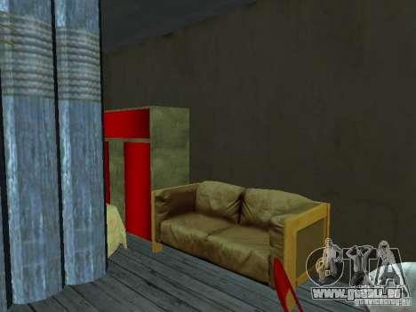 Greatland-Grèjtlènd v0.1 pour GTA San Andreas