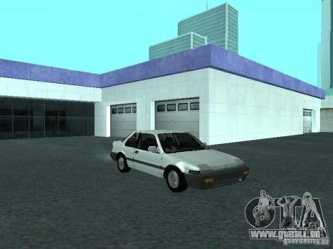 Honda Accord für GTA San Andreas