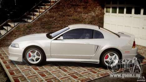 Ford Mustang SVT Cobra v1.0 für GTA 4 linke Ansicht
