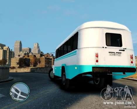 KAVZ 39765 v1. 0 für GTA 4 rechte Ansicht