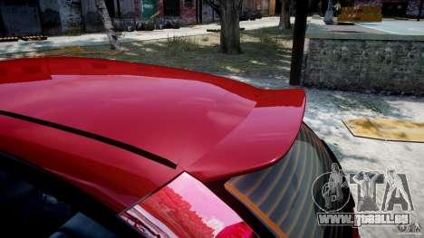 Ford Focus SVT pour GTA 4 roues