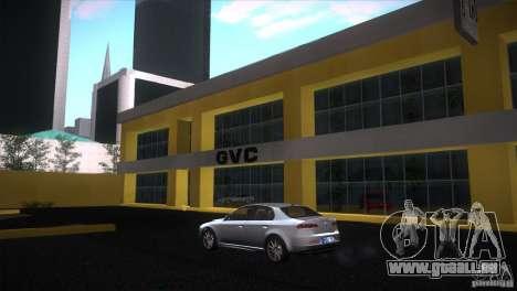 San Fierro Upgrade pour GTA San Andreas dixième écran