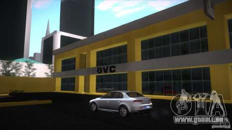 San Fierro Upgrade für GTA San Andreas zehnten Screenshot