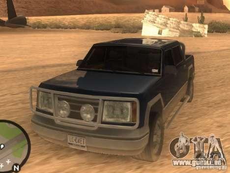 GTA3 HD Vehicles Tri-Pack III v.1.1 pour GTA San Andreas