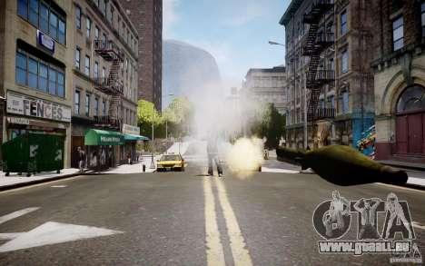 RPG-7 von MW3 für GTA 4 weiter Screenshot