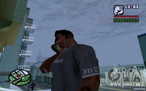 LG Optimus X2 für GTA San Andreas her Screenshot