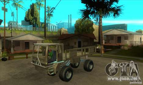 Fast Five Sand King pour GTA San Andreas