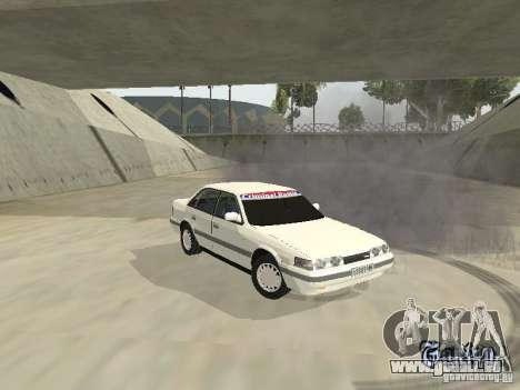 Mazda 626 für GTA San Andreas