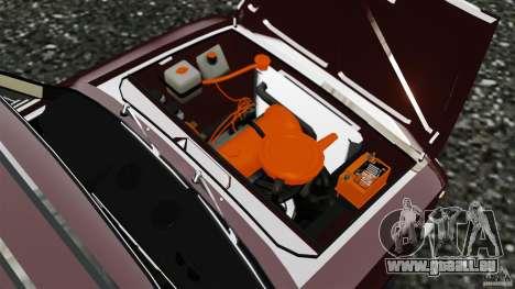VAZ-2101 Resto für GTA 4 Seitenansicht