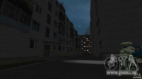 Arsamas Beta 2 für GTA San Andreas elften Screenshot