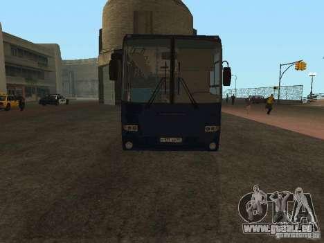 LIAZ-5256 Golaz 2007 für GTA San Andreas