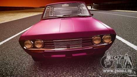 Datsun Bluebird 510 Tuned 1970 [EPM] pour GTA 4