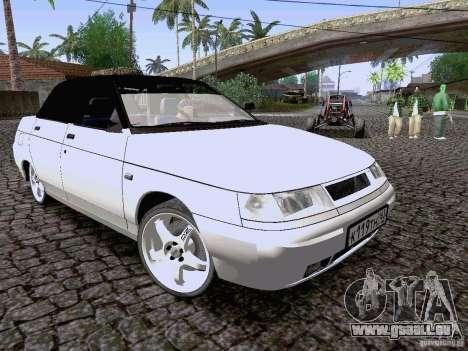 LADA 21103 Maxi für GTA San Andreas