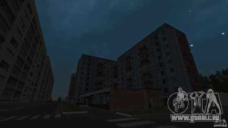 Arsamas Beta 2 für GTA San Andreas neunten Screenshot