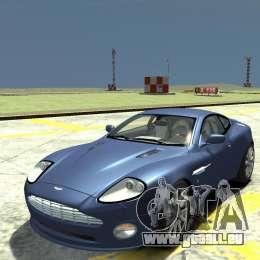 Aston Martin Vanquish S pour GTA 4