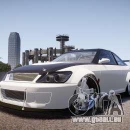 Sultan RS 3.0 pour GTA 4