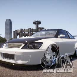 Sultan RS 3.0 für GTA 4