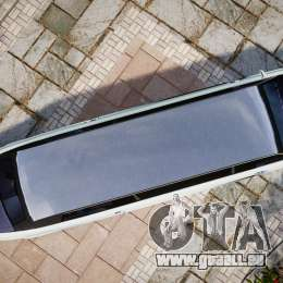 Rolls Royce Phantom Sapphire Limousine Disco für GTA 4 rechte Ansicht