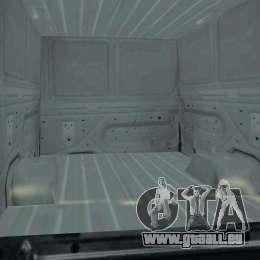 Ford Transit Joen Loka [ELS] für GTA 4 Seitenansicht