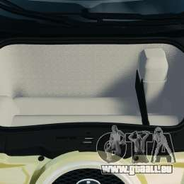 Bugatti Veyron 16.4 Super Sport 2011 v1.0 [EPM] für GTA 4 Unteransicht