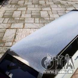 Rolls Royce Phantom Sapphire Limousine Disco für GTA 4-Motor
