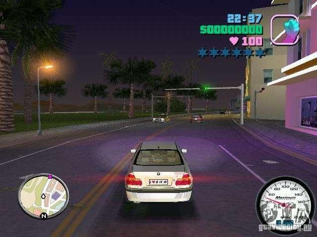 Скачать GTA San Andreas Nfs